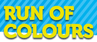 Run of Colours LOGO